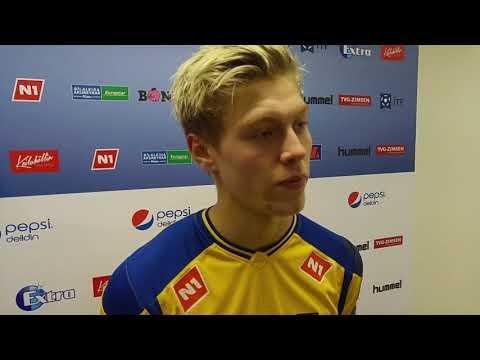 Birnir Snær: Hef verið að stíga upp