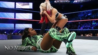 Nonton Alexa Bliss Gets A Surprise Pay Per View Opponent  Wwe No Mercy 2016 Film Subtitle Indonesia Streaming Movie Download