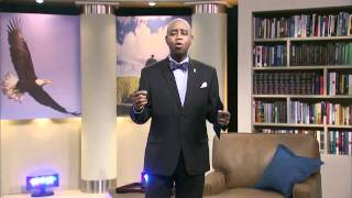 Higher Ground - Blocking The Doorway To Heaven - Dr. Barry Black