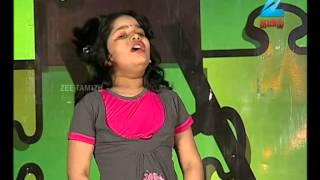 Dance Tamizha Dance Little Masters - Yashvadatta
