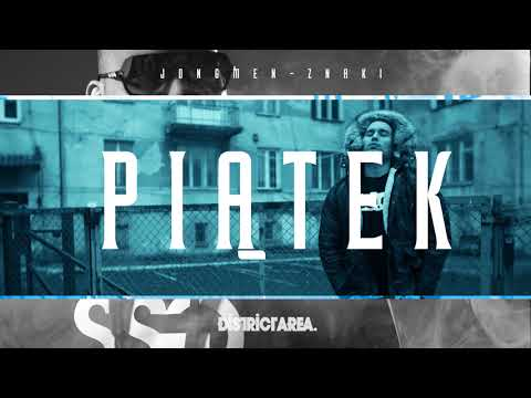 Jongmen - Piątek feat. Kaczor, Sobota, scratch DJ Soina prod. GIBBS