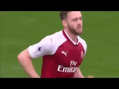 Arsenal vs Stoke City 3-0 All Goals & Highlights 01.04.2018