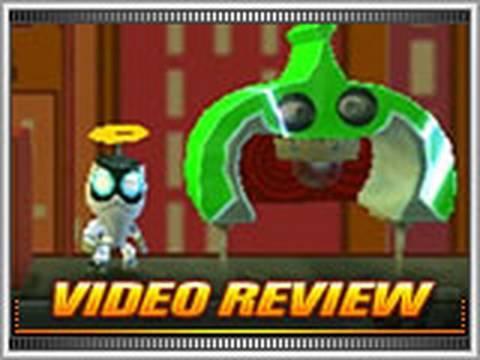 LittleBigPlanet PSP Review (IGN)