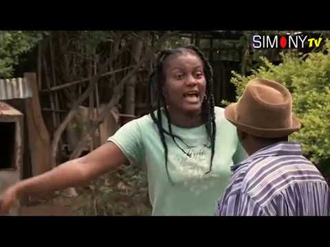 STUBBORN BEANS 3 (Queen Nwokoye & Chacha Eke) Latest Nollywood Nigerian Movies | Family Drama Comedy