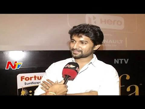 IIFA Utsavam 2017 || Actor Nani to Host IIFA Awards