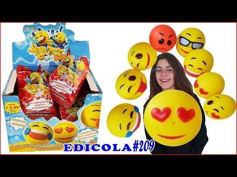 SPRUZZY SMILE battaglie d'acqua (Edicola by Giulia Guerra) (видео)