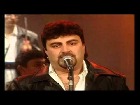 Amar Azul video Yo tomo - CM Vivo 2000