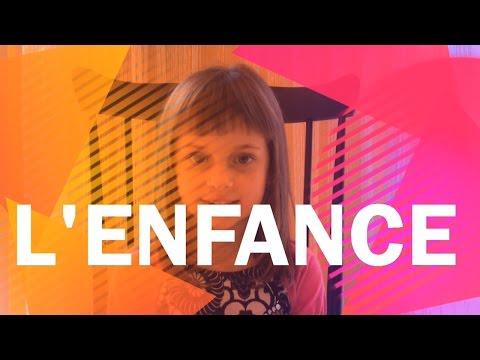 [PODCAST] Kalys 6 Ans Propose un Retour en Enfance - To lapse into one's second childhood