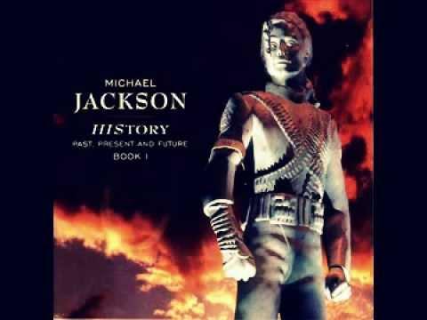Tekst piosenki Michael Jackson - History po polsku