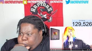 Video mcashhole - WHO IT IS 2 (ft. 6IX9INE, XXXTENTACION, MIGOS, LIL PUMP + 8 more) REACTION!!! MP3, 3GP, MP4, WEBM, AVI, FLV Oktober 2018