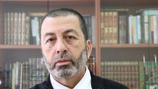 القاضي محمد زبدة يشرح أهداف دورة الحياة الزوجية