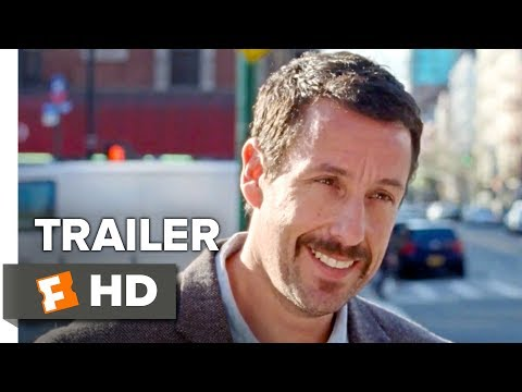The Meyerowitz Stories Teaser Trailer #1 | Movieclips Trailers