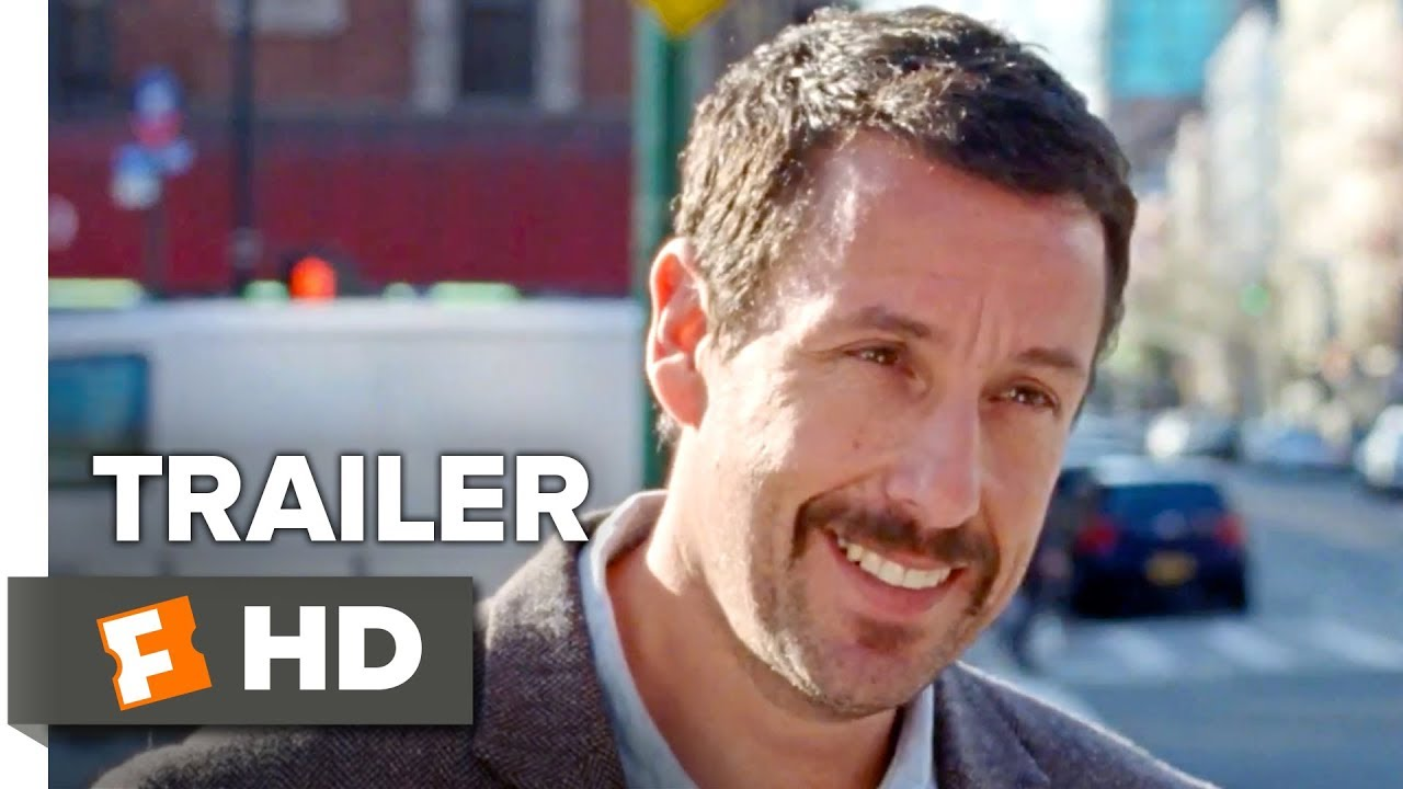 Watch Adam Sandler & Dustin Hoffman in Noah Baumbach's 'The Meyerowitz Stories (New and Selected)' (Teaser) with Emma Thompson & Ben Stiller