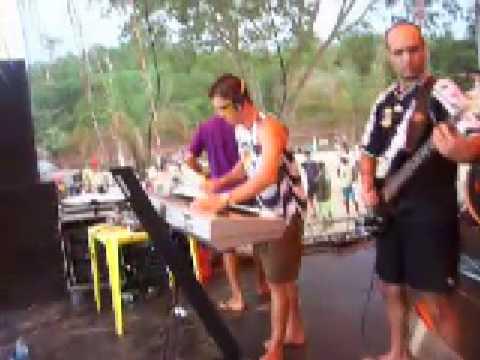 Levada Mil em Nortelandia - Mato Grosso