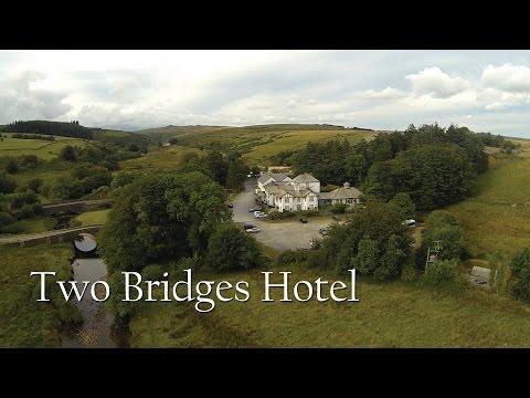 Princetown Drone Video