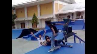 Kuala Pilah Malaysia  City pictures : Kuala Pilah SkateParkTop Secret