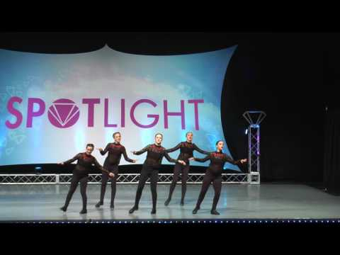 Best Tap // SANTO DOMINGO - Premiere Dance Academy [Minneapolis, MN(2)]