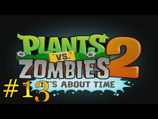 zombie gegen pflanzen 2
