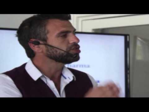 Video > Dermopharma: charla motivacional de Leonardo Benincasa