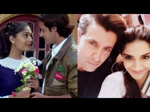 Hrithik & Sonam to Romance In Dheere Dheere Music