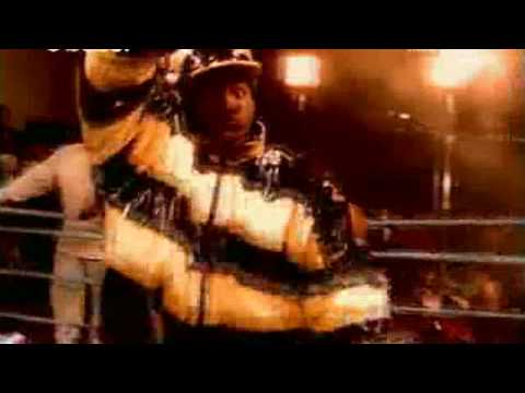 The Fugees feat. A.T.C.Q, Busta Rhymes & John Fortè – Rumble In The Jungle | *Best Quality* (1997)