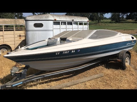 Cool Project or Hard Pass? A few tips on those cheap boats from craigslist