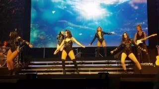 Nonton No Way - Fifth Harmony Live 7/27 Tour Amsterdam Film Subtitle Indonesia Streaming Movie Download