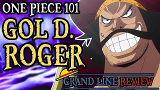 Download Video Gol D. Roger Explained (One Piece 101) MP3 3GP MP4