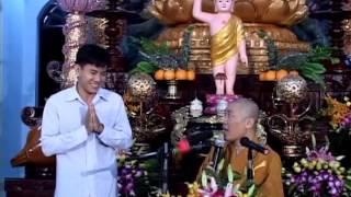 Đền Ơn Thầy Theo Tinh Thần Phật Học