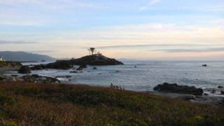 Crescent City (CA) United States  city photos gallery : Tour in Crescent City, California, USA