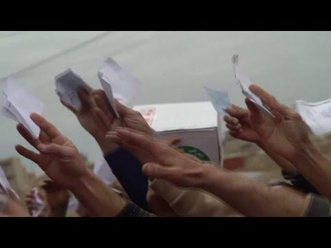Μοσούλη: Χωρίς νερό, τρόφιμα και ηλεκτρικό οι κάτοικοι