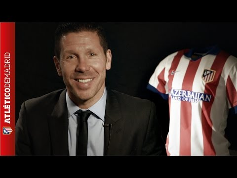 #SIMEONE2020. Hablamos con Simeone tras su renovación | We talk with Simeone after his renewal