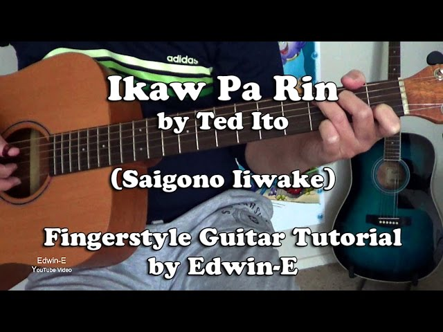 Ikaw-pa-rin-by-ted