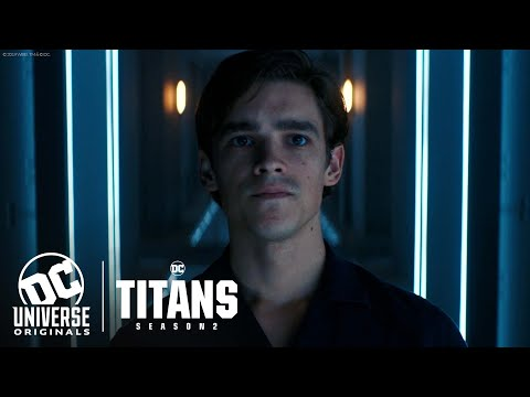 Titans Season 2 Full Trailer | DC Universe | The Ultimate Membership