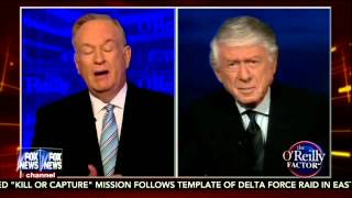 Video Ted Koppel tells Bill O'Reilly he's ruined journalism MP3, 3GP, MP4, WEBM, AVI, FLV April 2018