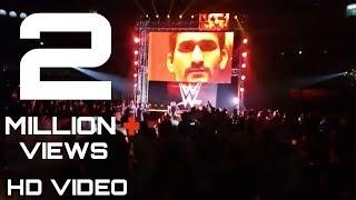 Nonton Satender Dagar vs Chad Gable - Fight in Delhi India WWE HD Video Film Subtitle Indonesia Streaming Movie Download