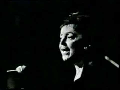 Milord (Song) by Edith Piaf
