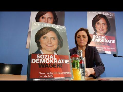 SPD-Rebellen fordern Rücktritt der Parteispitze