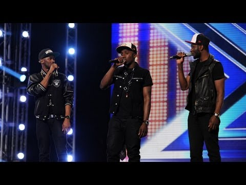 TheXFactorUK - Visit the official site: http://itv.com/xfactor Watch Rough Copy sing Use Somebody by Kings of Leon This one's for all the sexy ladies in the house. Yup -- i...