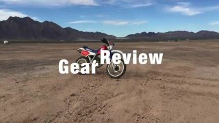 6. ~~Gear Review~~ Why I bought an Old Dirt bike: 1986 Honda XR250R