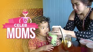 Video Celeb Moms: Ayu Ting Ting, Bilqis Belajar Ngomong Inggris - Episode 14 MP3, 3GP, MP4, WEBM, AVI, FLV September 2019
