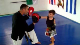MMA Cuba 1 (Kairon Ryu)