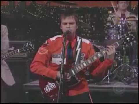 Weezer - Beverly Hills on Letterman