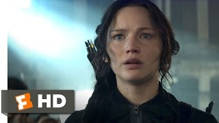 Nonton The Hunger Games  Mockingjay   Part 1  3 10  Movie Clip   Fight With Us   2014  Hd Film Subtitle Indonesia Streaming Movie Download