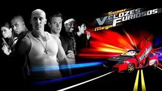 Nonton Super Velozes, Mega Furiosos - Completo HD Film Subtitle Indonesia Streaming Movie Download