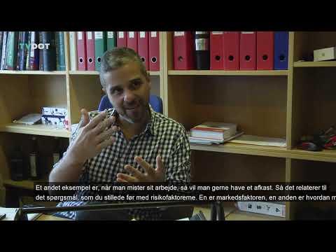 Finans – lektor prof. Thiago