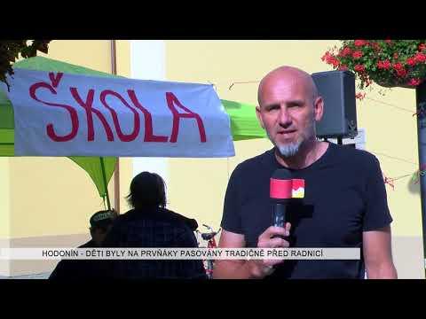TVS: Deník TVS 6. 9. 2017