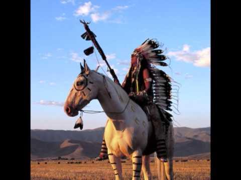 Native American Music (Shoshone)