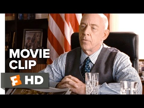 The Accountant (Clip 'Need to Know')
