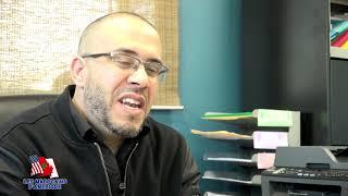 Ahmed EL MOUDDEN Entrepreneur (MRE USA)